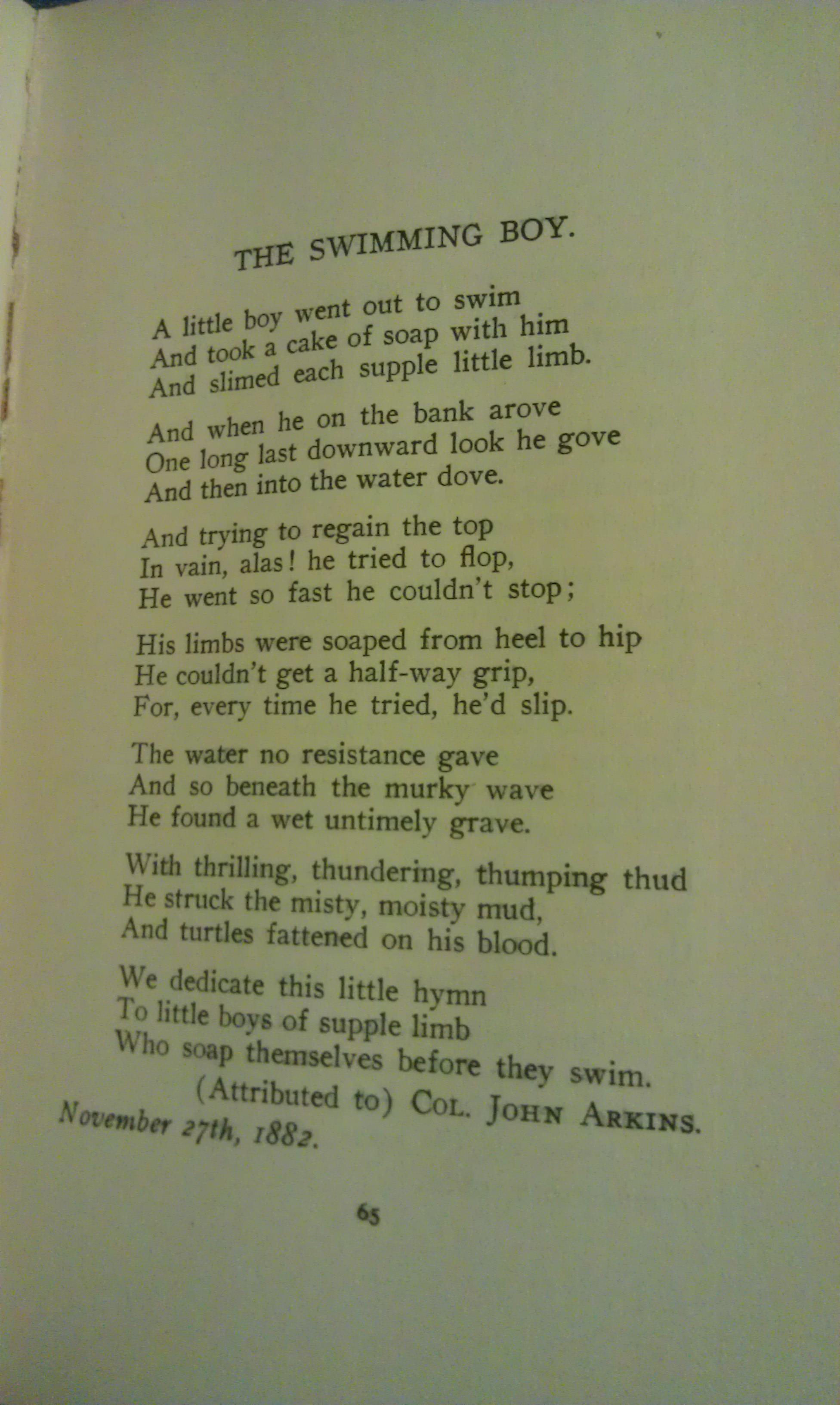 Honesty+Poetry Poetry -Sheer Poetry!