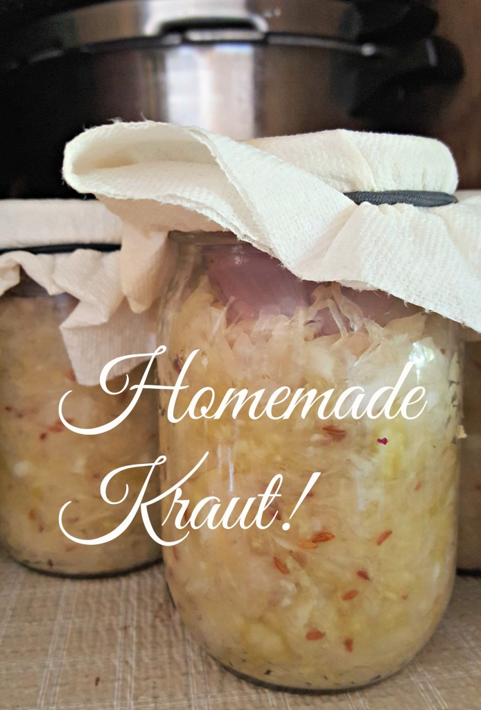 homemadekraut